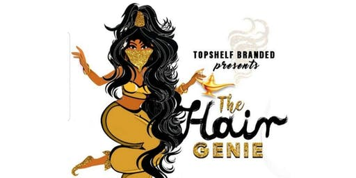HAIR GENIE PONYTAIL COURSE
