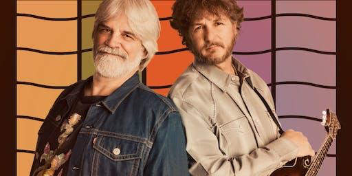 Vince Herman & Drew Emmitt of Leftover Salmon  | Redstone Room