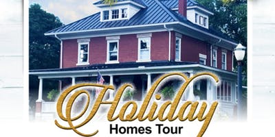 Holiday Homes Tour of Herndon