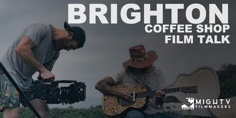 Coffee Shop Film Talk BRIGHTON tickets