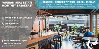 Breakfast+with+Vauban+Real+Estate+Bangkok