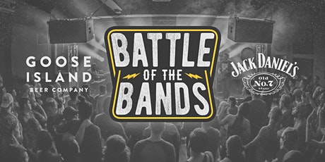 2019/2020 Battle of the Bands: Semifinal #1 @ HI-FI tickets