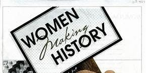 Women Making History: Round Table Brunch