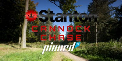 Stanton Bikes @ Cannock Chase - 17th November 2019