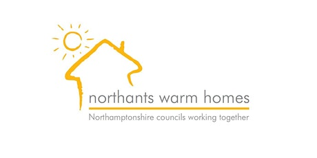 Northants Warm Homes Fund tickets