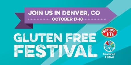 Denver Nourished Festival (Oct 17-18) tickets