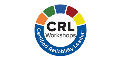 Certified Reliability Leader Workshop