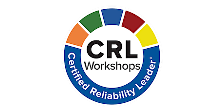 October 2020 Certified Reliability Leader  Online Workshop tickets