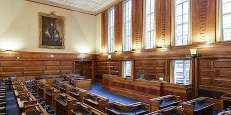 European LegalTech Forum tickets