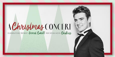 A Christmas Concert tickets
