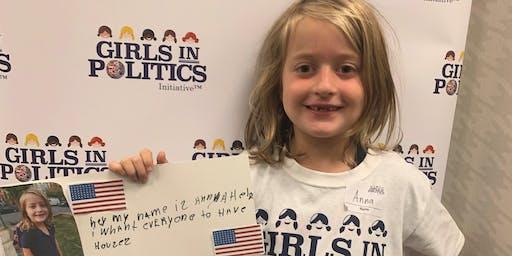 Mini Camp Congress for Girls Houston 2020