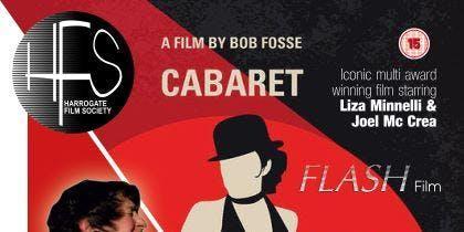 Cabaret film plus comedienne Lynn Ruth Miller