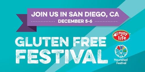 San Diego Nourished Festival (Dec 5-6)
