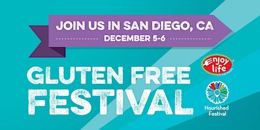 San Diego Nourished Festival (Dec 5-6, 2020)