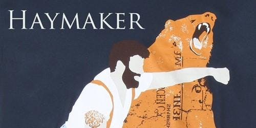 SPECIAL Haymaker Show: Long-form Improv Comedy
