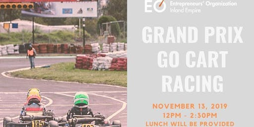 EOIE Grand Prix Go Cart Racing