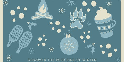 Winter Wild at The Acreage