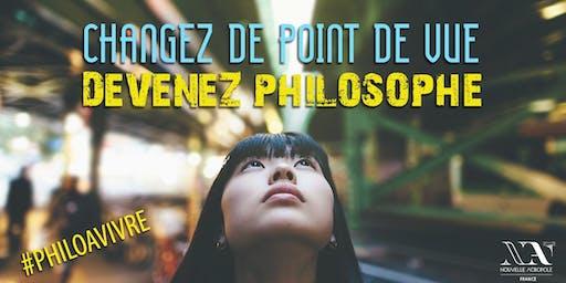 présentation atelier de Philosophie pratique