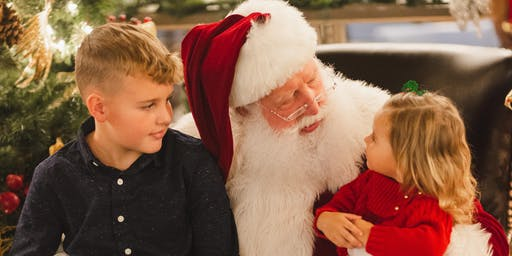 Brunch with Santa at Winter WonderLansdowne