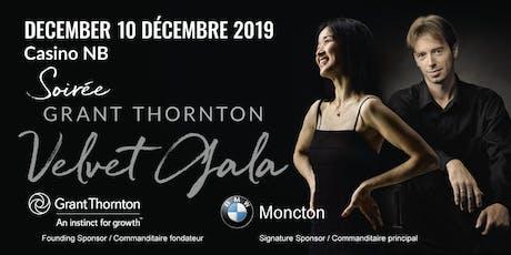 Grant Thornton Velvet Gala billets