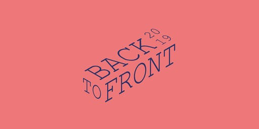 Back to Front Episode 2