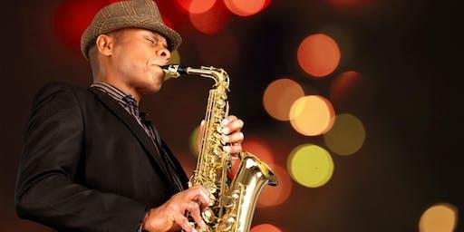 Swinging Jazz Holiday • FCC Big Band Jazz Ensemble Performance