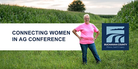 Connecting Women in Ag Conference tickets
