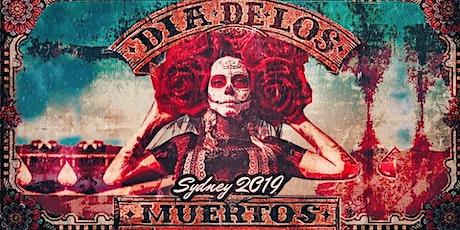 Dia De Los Muertos - Sydney  tickets