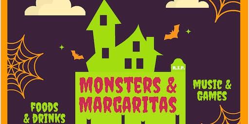 Monsters & Margaritas
