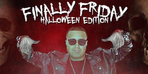 DJ CAMILO's Official HALLOWEEN Party