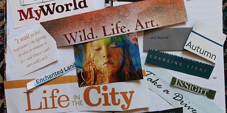 Harness The Law Of Attraction & Create Your Vision Board for 2020 & Beyond tickets