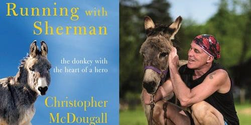 Village Books Presents a Family-Friendly Event with Christopher McDougall!