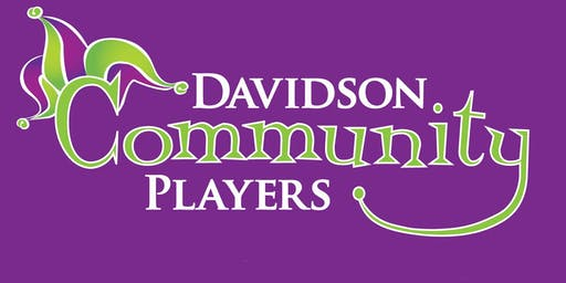 Davidson Community Players 3rd Annual Boos and Brews play festival