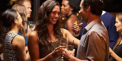 SPEED DATING to meet new and interesting people 30-40'S