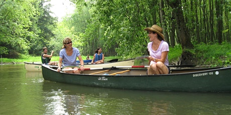 Collective Science and Stewardship in the Upper Valley - WATER tickets