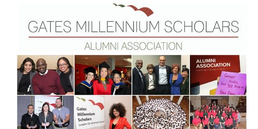 Gates Millennium Scholars  Dinner
