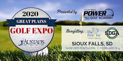Austad's 2020 Golf Expo Presented by Sanford Power Golf Academy - Sioux Falls