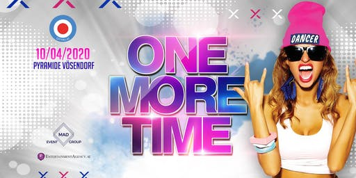 ONE MORE TIME - XXL