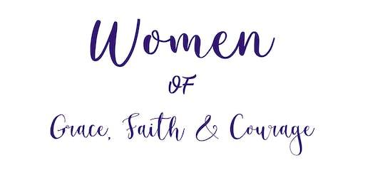 2020 Women of Grace, Faith & Courage Worship Summit