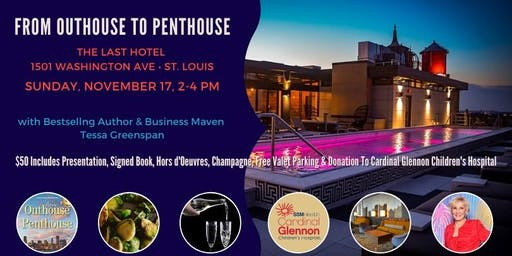 From Outhouse To Penthouse Presentation & Fundraiser