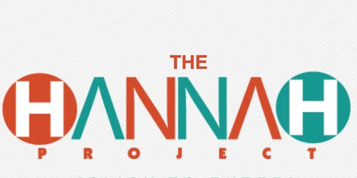 Hannah Project Presents: A Conversation about Race and Equity in Schools
