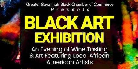 Black Art Exhibition