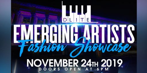 DLite Emerging Artists Fashion Showcase