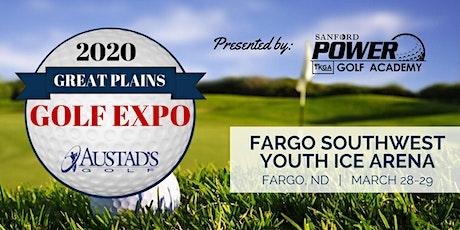 Austad's 2020 Golf Expo Presented by Sanford Power Golf Academy - Fargo tickets