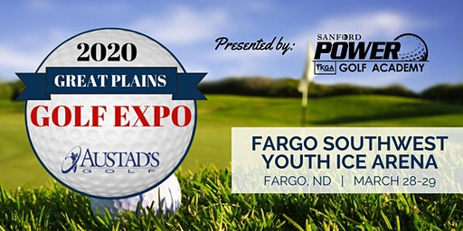 Austad's 2020 Golf Expo Presented by Sanford Power Golf Academy - Fargo