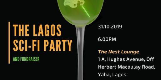The Lagos Sci-Fi Party