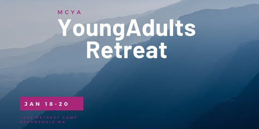 MCYA Young Adults Retreat 2020