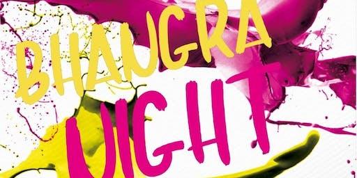 Bhangra Night