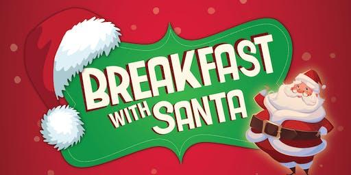 137 -  Sevierville Breakfast with Santa!!!