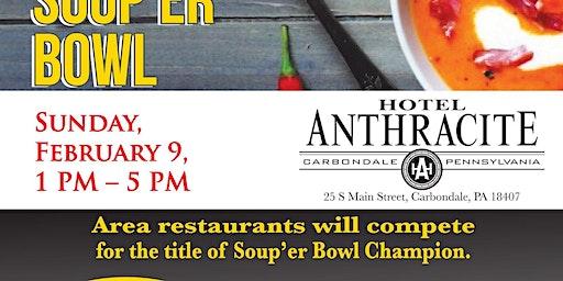 NEPA Soup'er Bowl